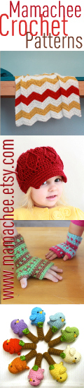 Designs by Tara Murray by Mamachee on Etsy